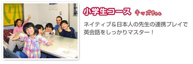 ネイティブ&日本人の先生の連携プレイで英会話をしっかりマスター!